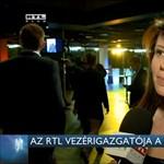 A Fidesz-közeli médiaalapítvány ötletgazdáját is beelőzte az RTL Magyarország vezére