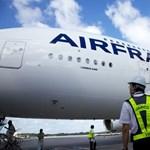 Air France-szal repülne? Jó, ha ezt tudja
