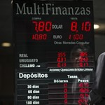 Újra bajban van Argentína, bekopogtatott az IMF-hez