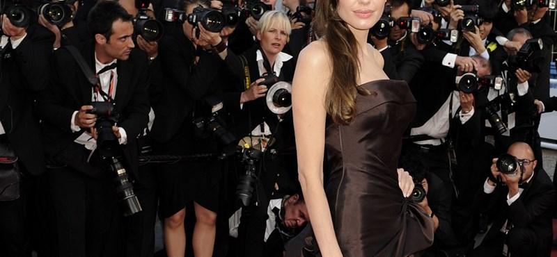 Gonosz tündér lesz Angelina Jolie
