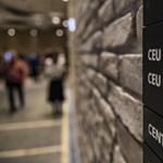 Népszava: Fél lábbal már Bécsben van a CEU