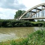 Átadták hazánk hatodik leghosszabb folyóját