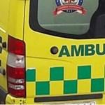 Két embert életveszélyes állapotban szállítottak kórházba a rally-baleset után