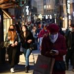 Mindenki kiözönlött az utcákra, mielőtt bezár újabb két olasz tartomány