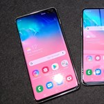 Úgy tűnik, egy dologban már jobbak az új Galaxy S10-ek, mint a tavalyi iPhone-ok