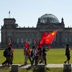 Kína: kapja össze magát Európa a válságkezelésben