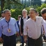 147 milliós uniós támogatást kapott a felcsúti biztos testvére, hogy megépítse a Lélekzugot