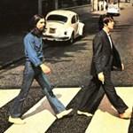 Meglepő helyen találtak rá egy elveszett Beatles-filmfelvételre