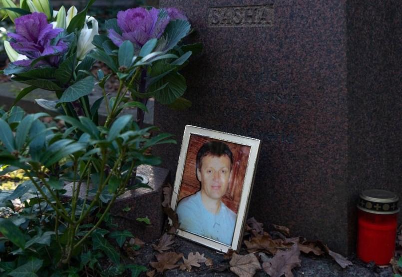 Según los jueces de Estrasburgo, Moscú también mató a Alexander Litvinenko