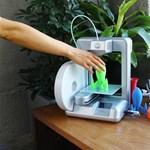 Hasznos tipp: 3D-ben nyomtathat ebben a budapesti kávézóban