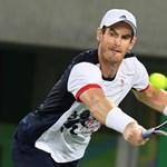 Váratlanul lemondta wimbledoni szereplését Andy Murray