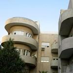 A budapesti Bauhaus házakat nyitná meg jövőre a Budapest100