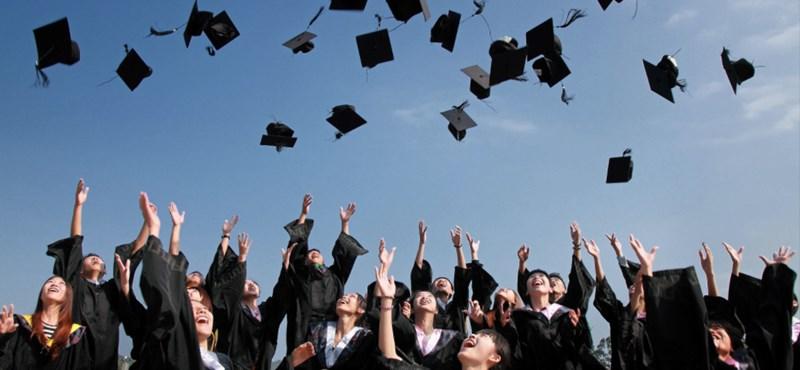 Ritka könnyű magyar diplomával munkát találni