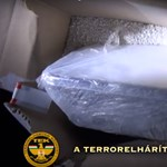 Macskaalomban csempészték Hollandiából a kokaint - videó