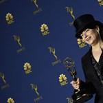Divatbakik és pörgős szoknyák – ezek voltak az Emmy-gála legérdekesebb ruhái