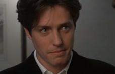 El tudja képzelni, hogy Alan Rickman legyen a hősszerelmes Hugh Grant helyett?