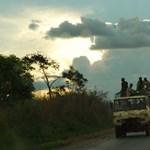 Olcsón Afrikába és még jót is teszünk közben