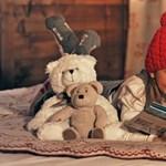 13 tuti gyerekkönyv karácsonyra