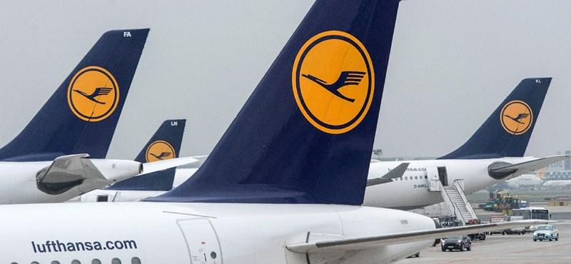 Utasok tízezreit sújtja az európai légiközlekedési káosz