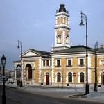 MNB-alapítványé lett a Várkert Kaszinó