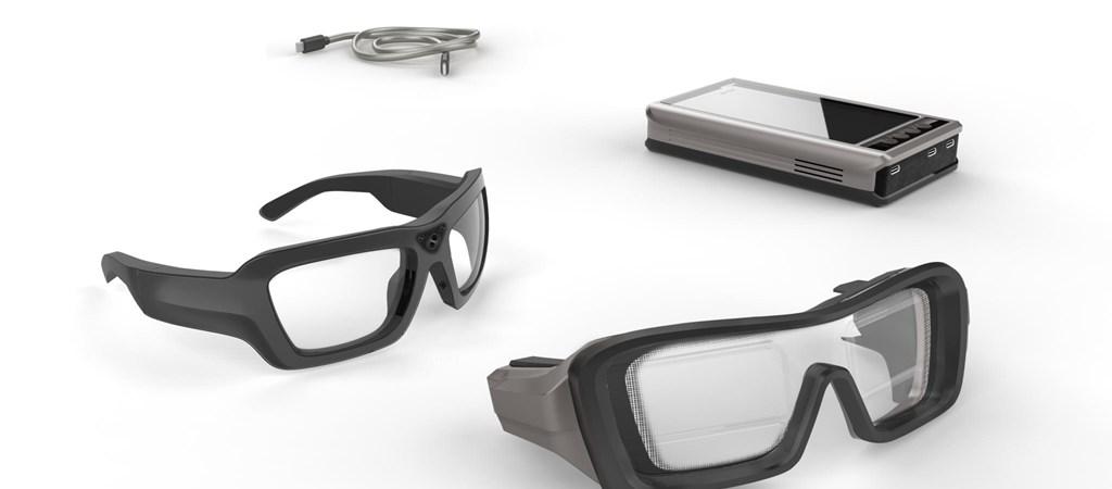 Bécsben lecserélnék az okostelefonokat, ezeket az adatszemüvegeket képzelik el helyettük