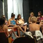 Marad a dress code a Kaposvári Egyetemen