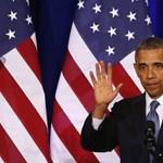Obama fizetésemelést kért Amerikának