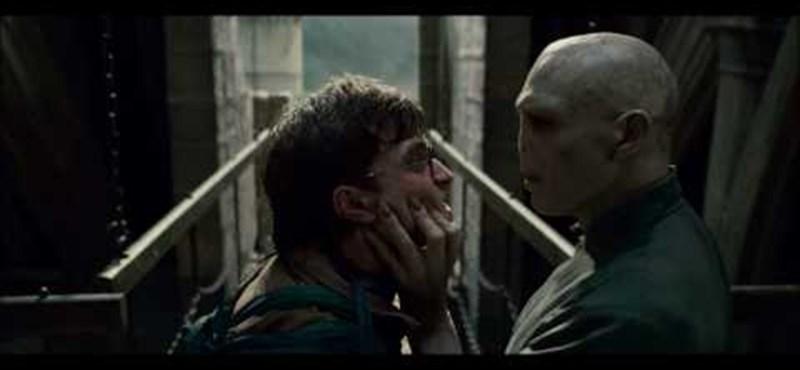 Voldemortot kelti életre ez a drag queen a színpadon – ez is egy út a halhatatlansághoz