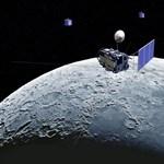 Ikerszondákkal térképezik fel a Hold belső szerkezetét