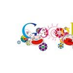 A legőrültebb, legzseniálisabb Google-logók 2011-ből