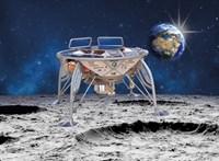 """""""Pénteken történelmet írunk"""": Izrael felküldi az első Hold-szondáját, Mózes első könyvéről nevezték el"""