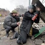 Csak rossz vagy még rosszabb jöhet Ukrajnában