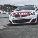 300 lóerő felett köszönt be a Peugeot 308 versenyváltozata