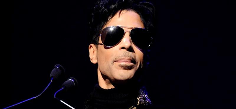 Dupla meglepetéssel tér vissza Prince