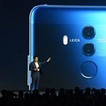 Bemondta a Huawei a dátumot, hogy mikor jön az új csúcstelefonjuk
