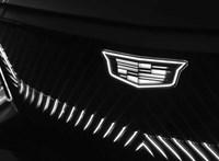 Leleplezték az első elektromos Cadillacet
