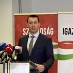 """""""János! Miért hazudsz?!"""" - Facebookon üzent a Jobbik elnöke Volner Jánosnak"""