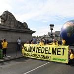 Alig jut valami Magyarországnak az EU 100 milliárdos klímaprogramjából