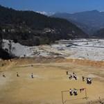 Nyolc turista halt meg egy nepáli hotelszobában