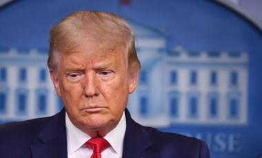 Republikánus csoport alakult Donald Trump ellen