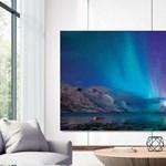 A Samsung ígéri: mindegy, mit néz ezen a tévén, valódi 8K minőségű lesz a kép