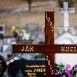 70 ezer eurót fizettek Ján Kuciak meggyilkolásáért, menyasszonya nem volt benne a tervben