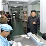 Kim Dzsong Un bukása mindent elsöpör
