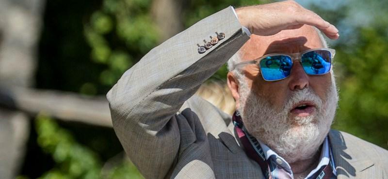 Eltűnt Andy Vajna eredeti végrendelete, Vajna Tímea 123 millió dollárt örökölt