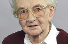Meghalt Fésűs Éva Kossuth-díjas író