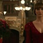 Jennifer Lawrence egy időre abbahagyja a filmezést, és politizál egy kicsit