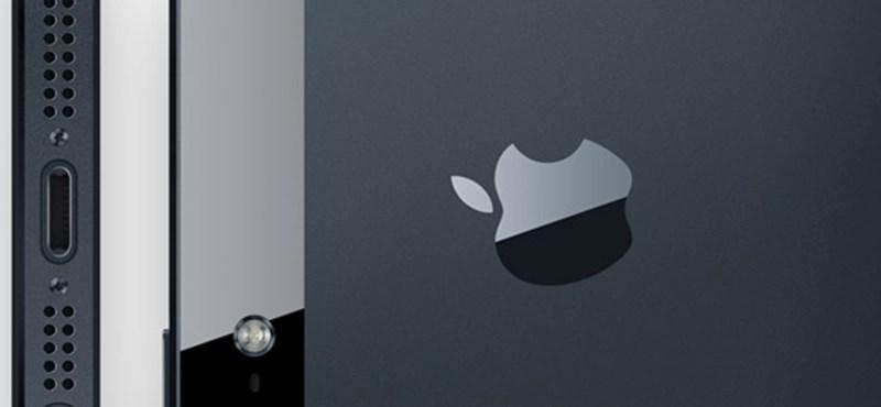 Jöhet az olcsóbb iPhone