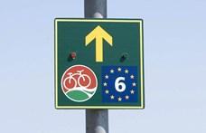 Dönteni kellene, különben elúszhat a szentendrei kerékpáros híd