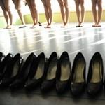 Több mint 5 millió eladott cipő - Jól ment tavaly a Deichmann-nak