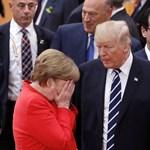 Trump nélkül haladnának tovább a világ nagyhatalmai